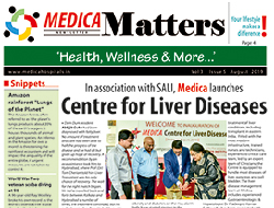 Medica Matters August 2019