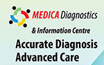 Medica Diagnostics Information Centre