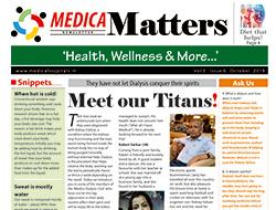 Medica Matters October 2019