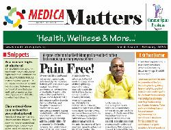 Medica Matters February 2020