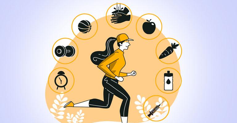 Immunity and Lifestyle