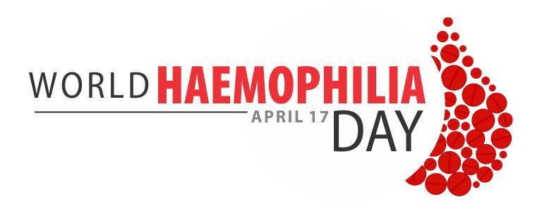 World Haemophiliad day, Medica