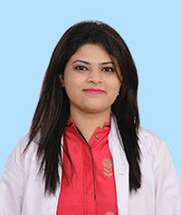 Dr.  Somodyuti Chandra