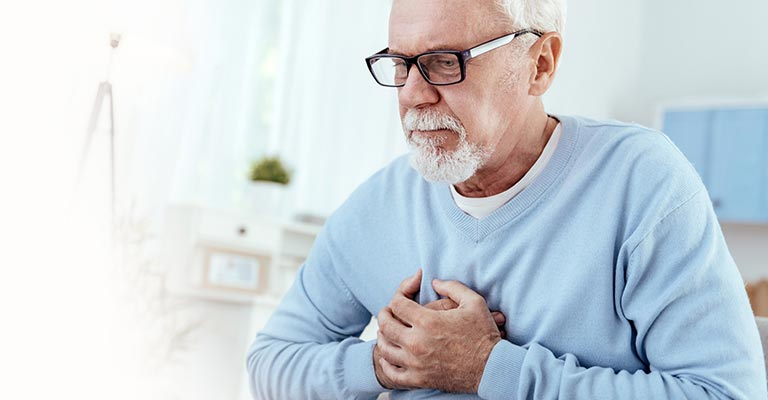 Age Related Heart Attack