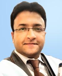 Dr. Shashanka Dhanuka