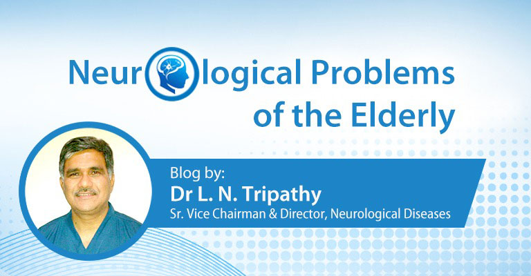 Blog by Dr. L.N.Tripathy