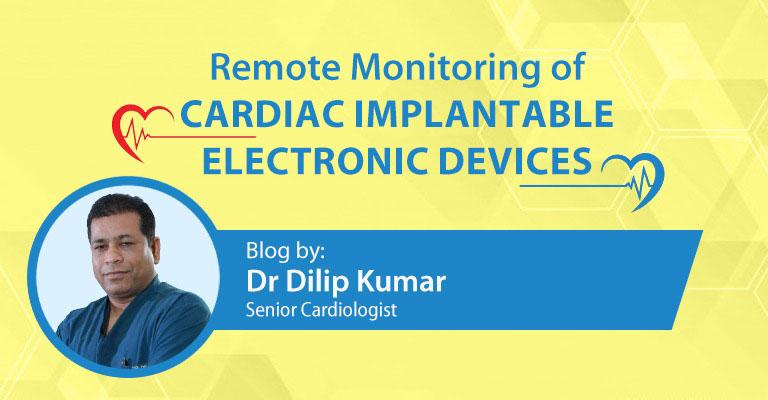 Blog by Dr Dilip Kumar