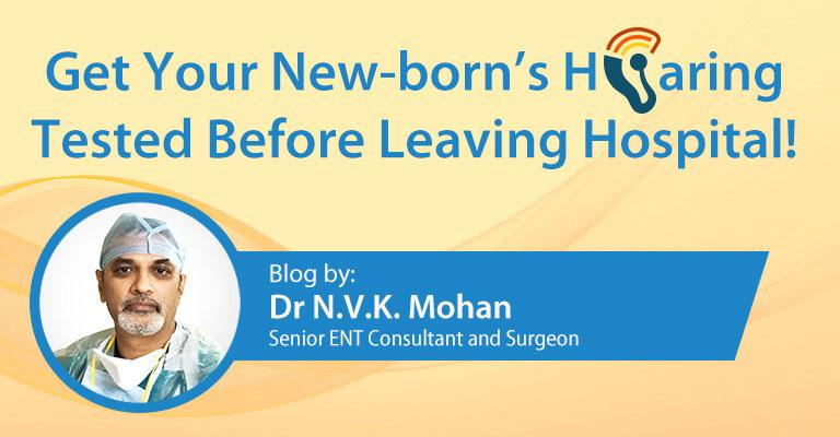 Blog by Dr. N.V.K. Mohan