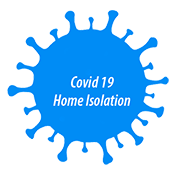 Covid19 Home Isolation