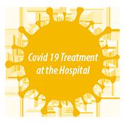 Covid19 Treatment at the hospital