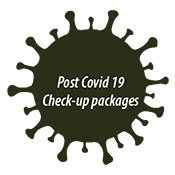Post Covid19 check-up packages