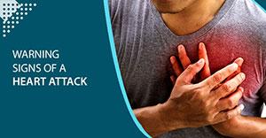 Heart Attack blog