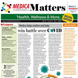 Medica Matters May 2020