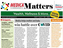 Medica Matters October 2020