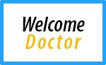 MEDICA Welcome Doctors