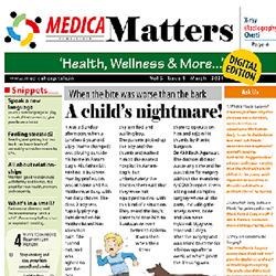 Medica Matters - February 2021