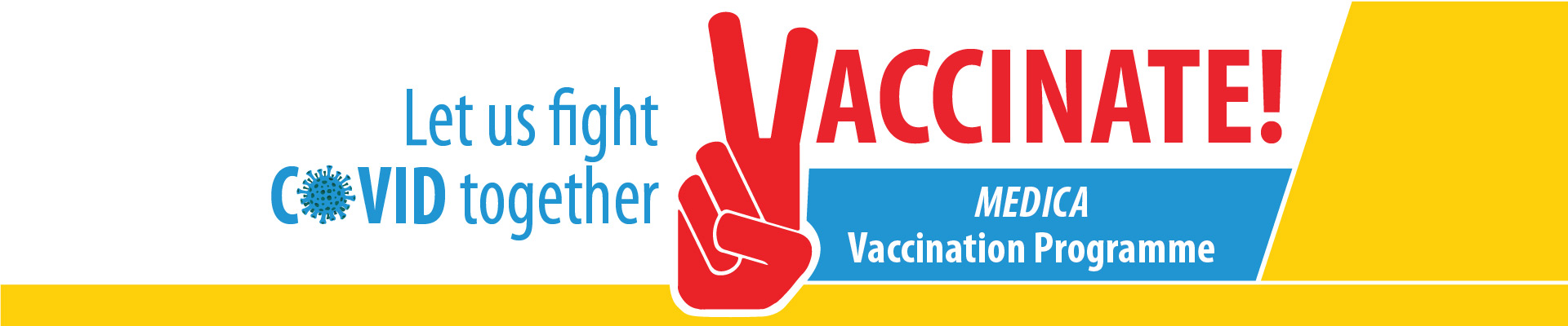 MEDICA Vaccination Program