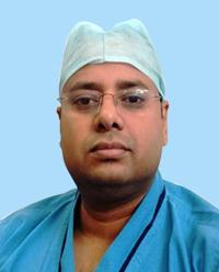 Dr. Kumar Gauraw