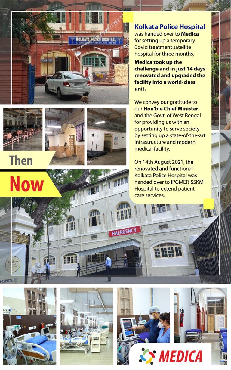 Medica-Kolkata-Police-Hospital