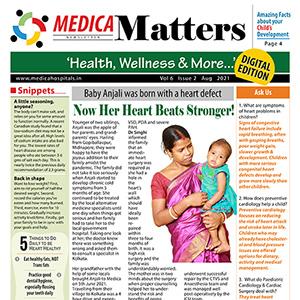 MEDICA-Matters-August-2021