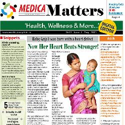 Medica Matters - August 2021