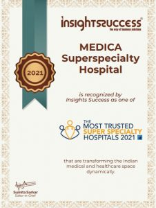The Most Trusted Super Specialty Hospitals 2021